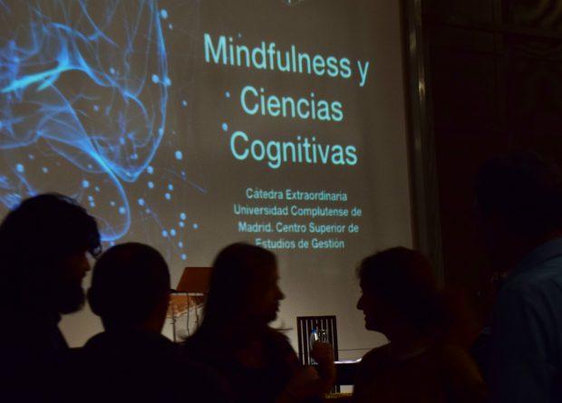 Una cátedra  para mindfulness y las ciencias cognitivas