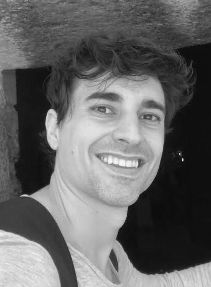 Rodrigo Sampedro